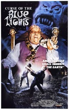 Curse of the Blue Lights - Movie Poster (xs thumbnail)