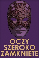 Eyes Wide Shut - Polish Movie Cover (xs thumbnail)