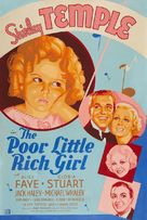Poor Little Rich Girl - Movie Poster (xs thumbnail)