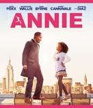 Annie - Blu-Ray movie cover (xs thumbnail)