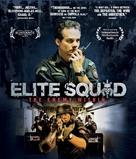 Tropa de Elite 2 - O Inimigo Agora É Outro - Blu-Ray movie cover (xs thumbnail)
