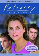 """Felicity"" - DVD cover (xs thumbnail)"