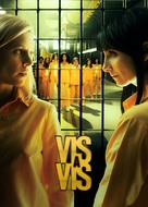 """Vis a vis"" - Spanish Video on demand movie cover (xs thumbnail)"