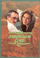 Un amore americano - Movie Cover (xs thumbnail)