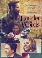 Louder Than Words - Movie Cover (xs thumbnail)