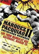 """24/7 Pacquiao/Marquez"" - Movie Poster (xs thumbnail)"