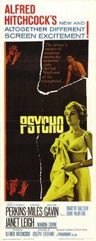 Psycho - Australian Movie Poster (xs thumbnail)
