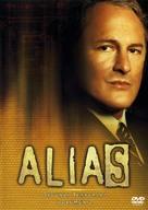 """Alias"" - Spanish DVD movie cover (xs thumbnail)"