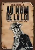 """Wanted: Dead or Alive"" - French DVD cover (xs thumbnail)"