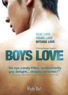 Boys Love - Movie Poster (xs thumbnail)