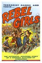 Cuban Rebel Girls - Movie Poster (xs thumbnail)