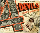 4 Devils - Movie Poster (xs thumbnail)