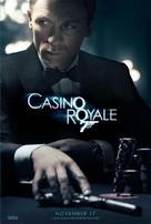 Casino Royale - Teaser poster (xs thumbnail)