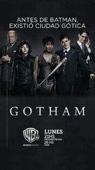 """Gotham"" - Chilean Movie Poster (xs thumbnail)"