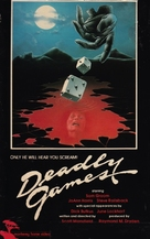 Deadly Games - Movie Poster (xs thumbnail)