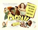 Casbah - Movie Poster (xs thumbnail)