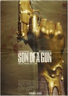 Son of a Gun - Movie Poster (xs thumbnail)