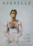 Querelle - German Movie Poster (xs thumbnail)