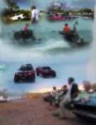 """""""Top Gear USA"""" - Key art (xs thumbnail)"""