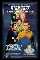 """Star Trek"" - Movie Poster (xs thumbnail)"