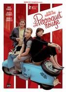 Der rote Kakadu - French poster (xs thumbnail)