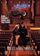 My Cousin Vinny - Movie Poster (xs thumbnail)