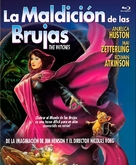 The Witches - Spanish Movie Cover (xs thumbnail)