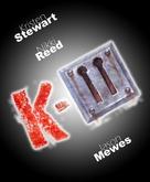 K-11 - Blu-Ray cover (xs thumbnail)