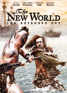 The New World - Movie Cover (xs thumbnail)
