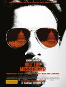 Kill the Messenger - Australian Movie Poster (xs thumbnail)