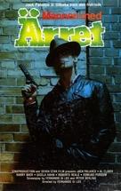I padroni della città - Swedish VHS movie cover (xs thumbnail)
