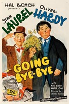 Going Bye-Bye! - Movie Poster (xs thumbnail)