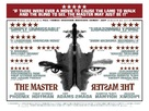 The Master - British Movie Poster (xs thumbnail)