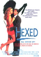 Hexed - French Movie Poster (xs thumbnail)