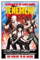 Tenement - Movie Poster (xs thumbnail)
