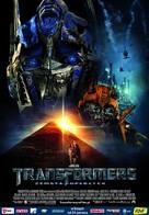 Transformers: Revenge of the Fallen - Polish Movie Poster (xs thumbnail)