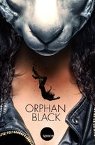 """Orphan Black"" - Canadian Movie Poster (xs thumbnail)"