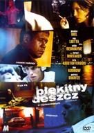 Powder Blue - Polish Movie Cover (xs thumbnail)
