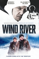 Wind River - Egyptian Movie Cover (xs thumbnail)