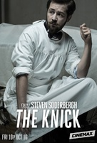 """The Knick"" - Movie Poster (xs thumbnail)"