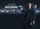 Jason Bourne - Movie Poster (xs thumbnail)