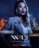 """Wu Assassins"" - Movie Poster (xs thumbnail)"