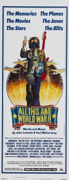 All This and World War II - Movie Poster (xs thumbnail)