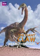 The Giant Claw - British Movie Cover (xs thumbnail)