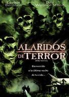 Killer Instinct - Swedish Movie Poster (xs thumbnail)