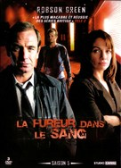 """""""Wire in the Blood"""" - French DVD movie cover (xs thumbnail)"""