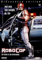RoboCop - Movie Cover (xs thumbnail)