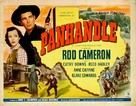 Panhandle - Movie Poster (xs thumbnail)