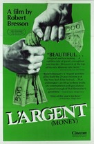Argent, L' - Movie Poster (xs thumbnail)