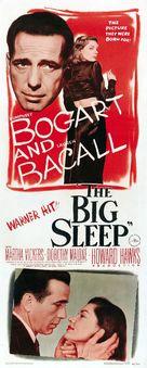 The Big Sleep - Movie Poster (xs thumbnail)